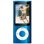 Dropshipping APPLE  iPod nano 8 GB Blau (MC037QB/A) - NEW