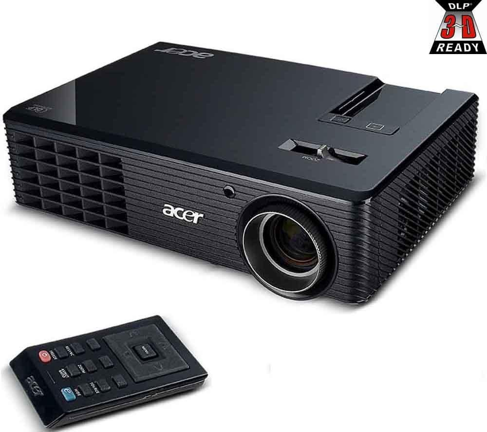 Dropshipping ACER  Beamer X110 3D
