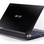 Dropshipping ACER  Netbook Aspire One 531 Schwarz