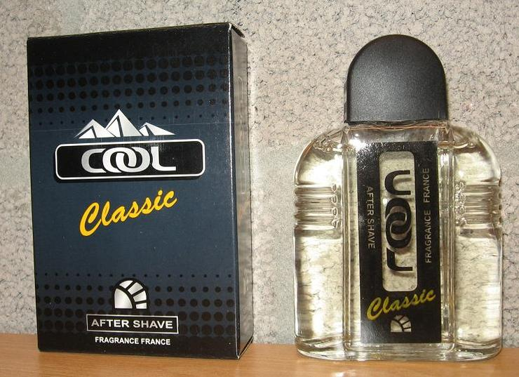NEU After Shave Cool Classic
