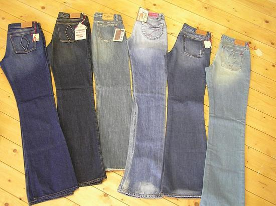 NEU REPLAY Damen Jeans!!!