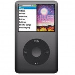 Dropshipping APPLE  iPod classic 160 GB Schwarz - NEW