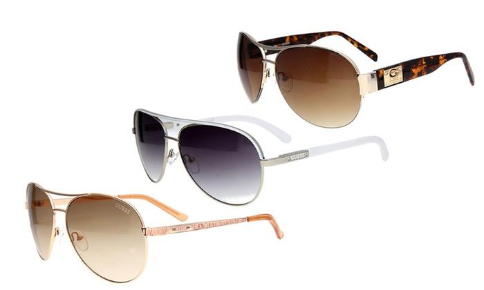 Guess Sonnenbrillen