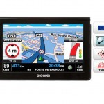 Dropshipping SNOOPER GPS Truckmate PL7000 Europa