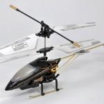 "Dropshipping RC-3D Mini Hubschrauber Aluminium ""Phoenix"" GYRO"