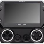 Dropshipping SONY COMPUTER  Spielkonsole PSP Go schwarz