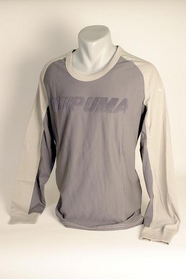 NEU PUMA L/S Langarm Shirt!