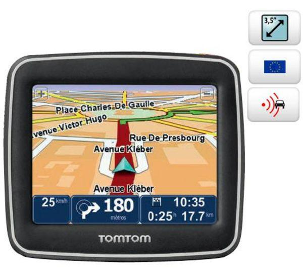 Dropshipping TomTom GPS-Navigationssystem Start