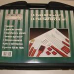 Grosshandel Barbecuegrill Set 16 teilig
