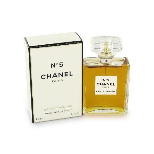 Restposten CHANEL Parfüm