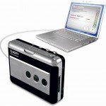 Dropshipping ION Tragbarer Kassettenspieler USB Tape Express