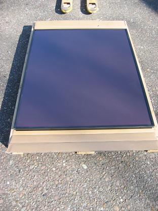 Grosshaendler fuer Dünnschicht Solarmodul, 100Wp