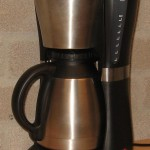 Grosshandel Kaffeemaschine RVS
