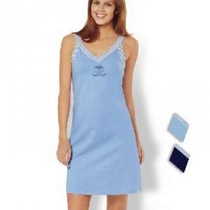Damen Baumwolle Nachthemd B2B