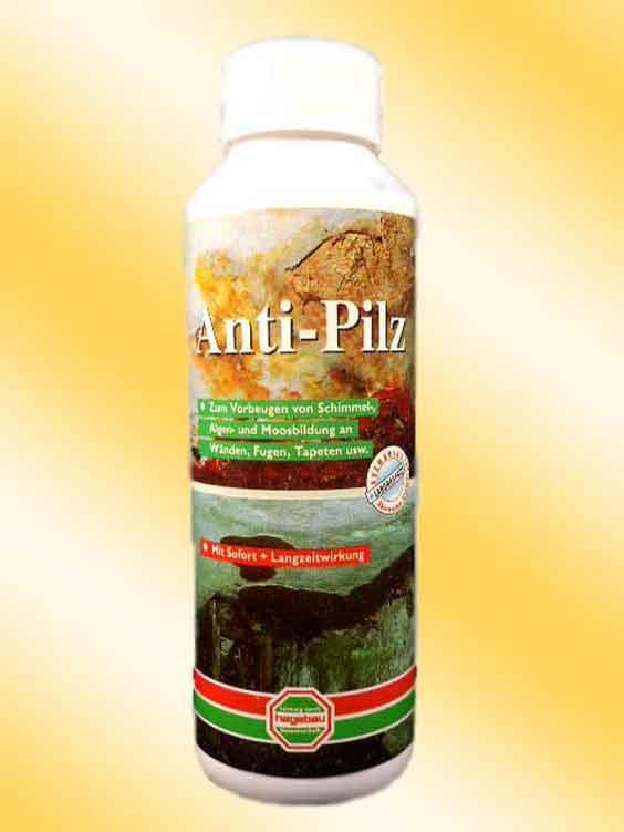 Restposten Anti Pilz mit Langzeitwirkung