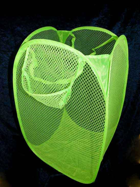 Universal Korb Wäschekorb Spielzeug Korb