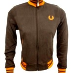 Angebot: FRED PERRY FRAUEN SWEAT JACKET