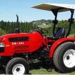 Jinma Traktoren mit EU Zulassung
