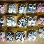 Baby Schuhe Baby Schühchen letzte Verkaufseinheit