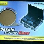 Top PS2 Aluminium Koffer