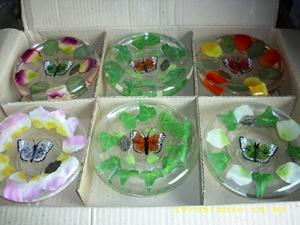 Palettenware Glaswaren