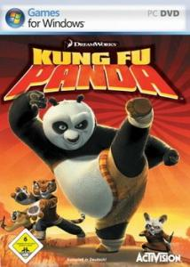 Neu Kung Fu Panda PC