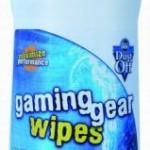 Neu Gaming Gear Wipes (80 Stück) (Dust-Off)