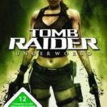 Neu Tomb Raider: Underworld CD-Rom