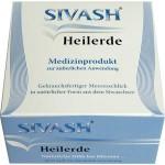 SIVASH®-Heilerde - Meeresschlick mit Beta-Carotin