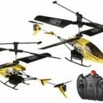 3-Kanal Mini-Helikopter 'CTH-16' 163x89x160mm