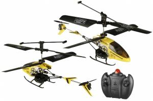 3-Kanal Mini-Helikopter 'CTH-16' 163x89x160mm