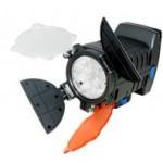 Photoolex VL01 - LED Videolicht mit 1450 Lumen