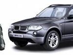 RC Auto 'BMW-X3', 1:24, mit Lizenz