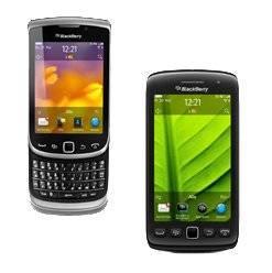 Grosshandel Smartphone's von Blackberry Sonderposten