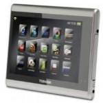 "Tablet Toshiba JOURN.E TOUCH 7"" WiFi Sonderposten"