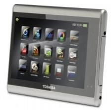 "Tablet Toshiba JOURN.E TOUCH 7"" WiFi Sonderposten"
