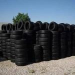 Gebrauchte Reifen Großhandel Export