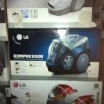 Haushaltselektrogeräte der Marke LG - C-Ware Großhandel