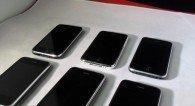 Black Berry, HTC, Samsung, Apple Handys gebraucht