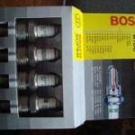 Bosch Zündkerzen 600.000 Stück Posten Großhandel