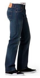 Levis 501 Jeans Großhandel Restposten