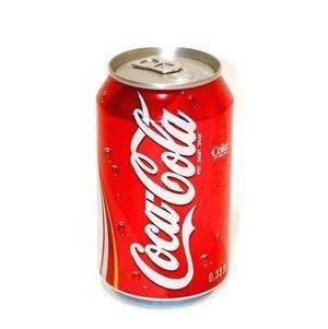 Coca Cola 330ml Sonderposten