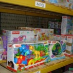 Disney, Playmobile, LEGO, Fisher Price Mixpaletten Großhandel