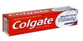 Henkel, Gillette, Colgate, Loreal Palettenware