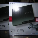 Playstation 3 Slim 320 GB Großhandel Sonderposten