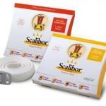 Collar Schutz gegen Leishmaniose - 65 cm Kragen Scalibor