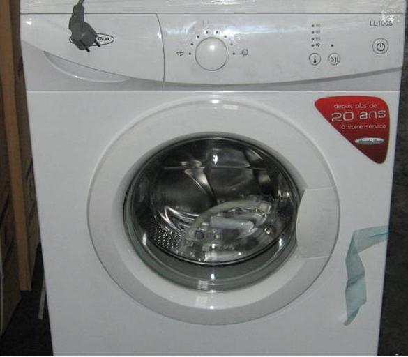 Waschmaschinen Sonderposten A-Ware