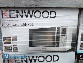 Kenwood Microwellen mit Grill 23-30 L Retourware