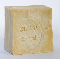 Alepposeife (Savon d´Alep), 80%/20%