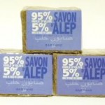 Alepposeife (Savon d`Alep; 95%/5%) Grosshandel